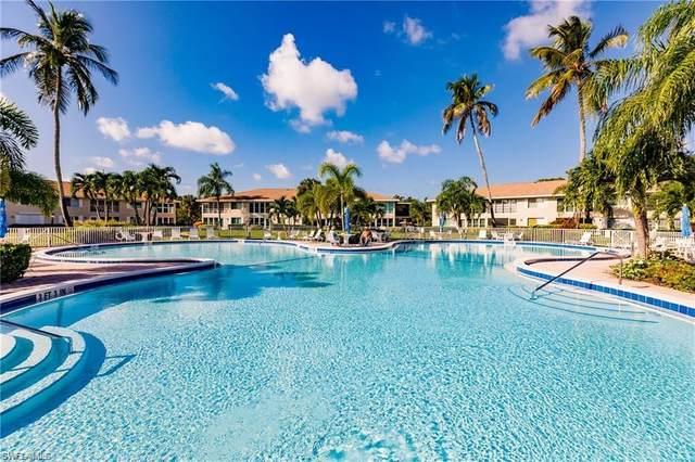 168 Palm Dr #3044, Naples, FL 34112 (MLS #220051367) :: Florida Homestar Team