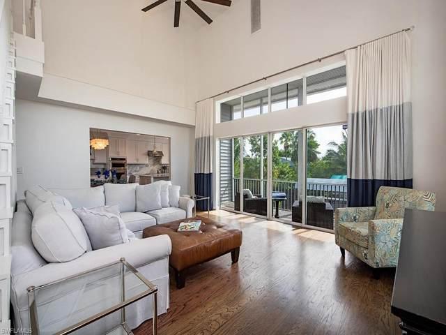 1286 Rainbow Ct, Naples, FL 34110 (#220052632) :: The Dellatorè Real Estate Group