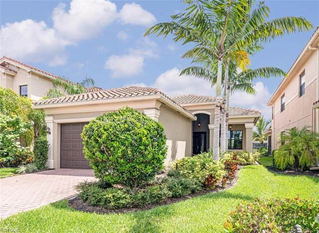 13509 Mandarin Cir, Naples, FL 34109 (MLS #220052666) :: Florida Homestar Team