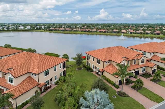 11321 Monte Carlo Blvd #201, Bonita Springs, FL 34135 (#220053205) :: The Dellatorè Real Estate Group