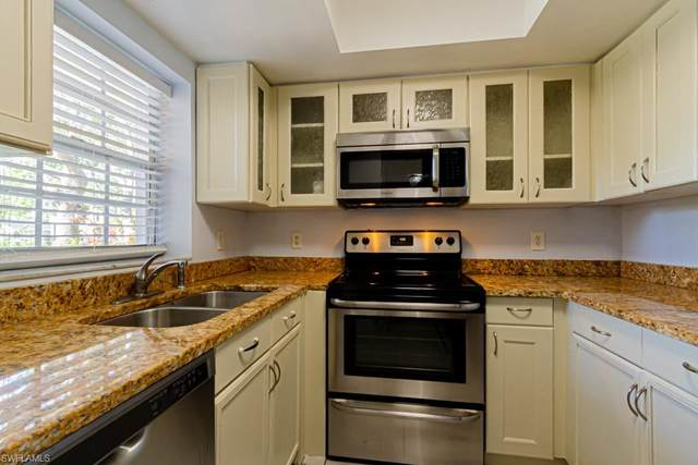 491 Quail Forest Blvd C-102, Naples, FL 34105 (#220053578) :: Equity Realty