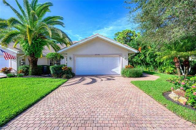 23190 Coconut Shores Dr, Estero, FL 34134 (MLS #220054875) :: #1 Real Estate Services