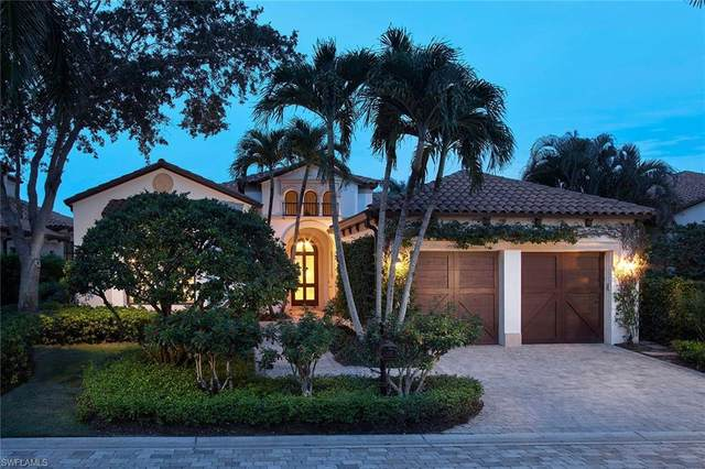 1568 Marsh Wren Ln, Naples, FL 34105 (MLS #220055099) :: Clausen Properties, Inc.