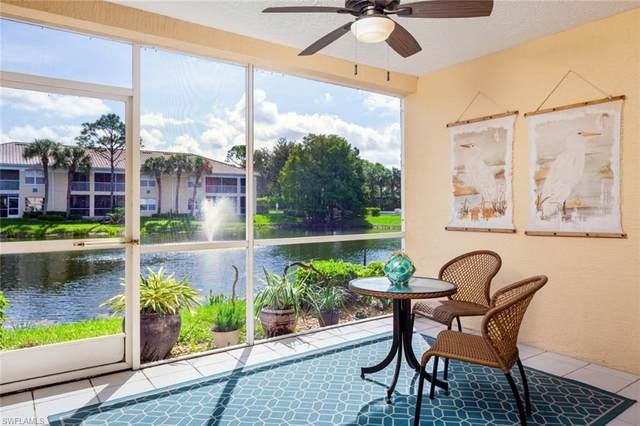6812 Satinleaf Rd S #103, Naples, FL 34109 (MLS #220055670) :: Florida Homestar Team