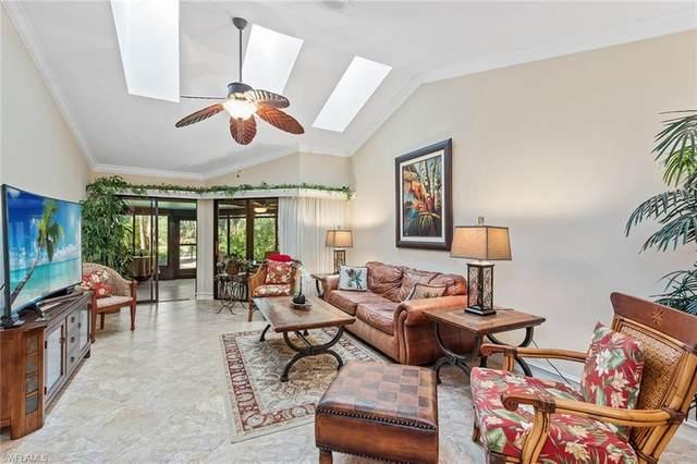 91 Cypress View Dr, Naples, FL 34113 (#220055818) :: Jason Schiering, PA