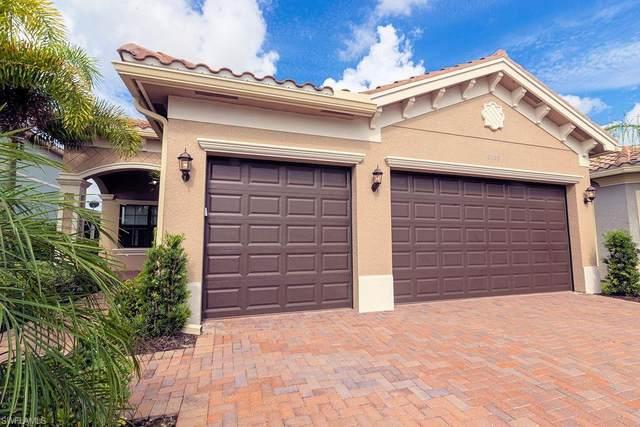 4550 Kensington Cir, Naples, FL 34119 (#220056072) :: Southwest Florida R.E. Group Inc