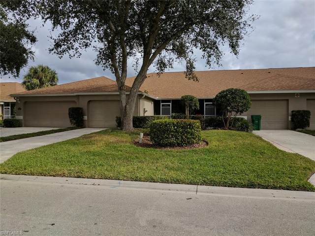1958 Morning Sun Ln C-8, Naples, FL 34119 (MLS #220056374) :: Kris Asquith's Diamond Coastal Group