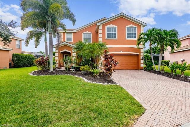 16506 Whispering Trace Ct, Fort Myers, FL 33908 (#220056584) :: Equity Realty