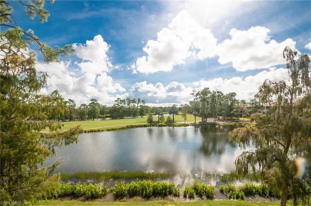 8247 Parkstone Pl 6-306, Naples, FL 34120 (#220056681) :: Caine Premier Properties