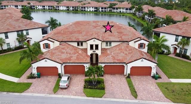 15181 Butler Lake Dr #202, Naples, FL 34109 (MLS #220057550) :: Florida Homestar Team