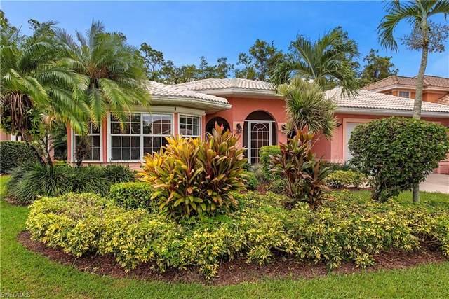 5156 Mabry Dr, Naples, FL 34112 (#220059368) :: Southwest Florida R.E. Group Inc