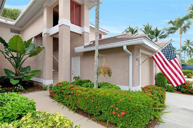 785 Carrick Bend Circle #202, Naples, FL 34110 (MLS #220060122) :: The Naples Beach And Homes Team/MVP Realty