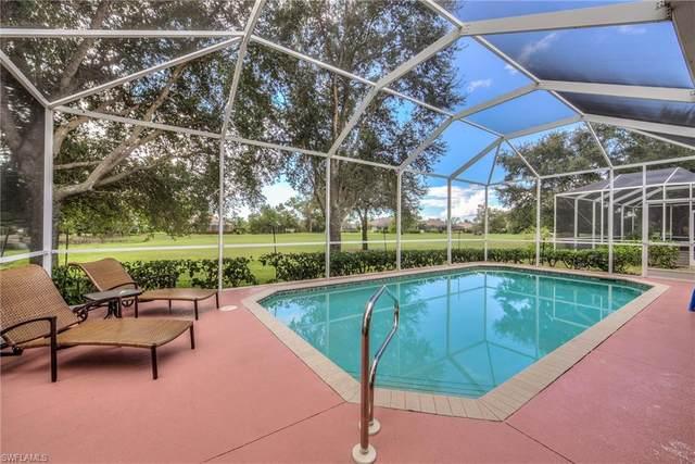 9161 Spanish Moss Way, Bonita Springs, FL 34135 (MLS #220060207) :: Eric Grainger | Engel & Volkers