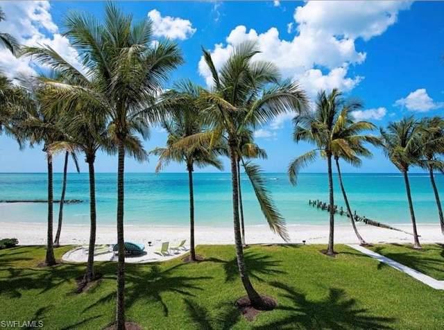 10020 Heather Ln 9-903, Naples, FL 34119 (#220060291) :: The Dellatorè Real Estate Group