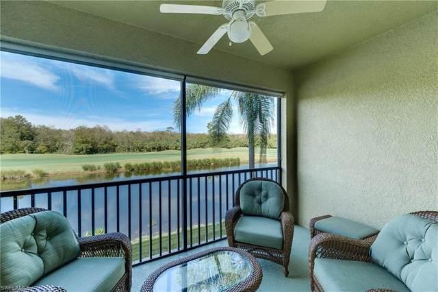 10313 Heritage Bay Blvd #1325, Naples, FL 34120 (MLS #220061998) :: Florida Homestar Team