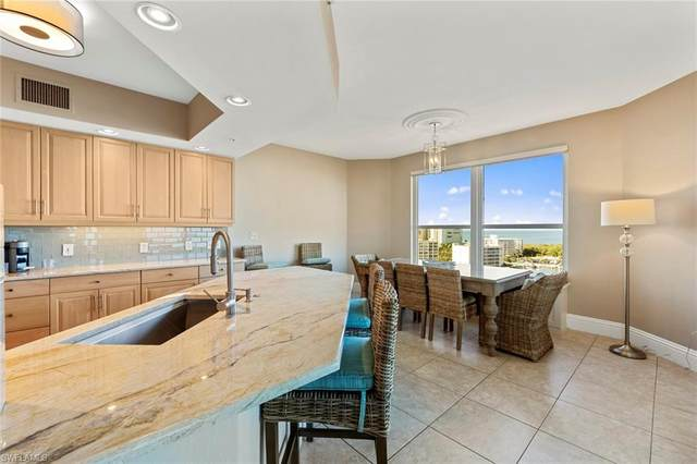 315 Dunes Blvd #1105, Naples, FL 34110 (#220063290) :: We Talk SWFL