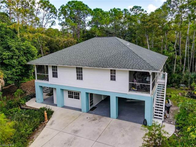 25188 Catskill Dr, Bonita Springs, FL 34135 (MLS #220064317) :: The Naples Beach And Homes Team/MVP Realty