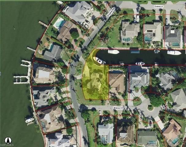 2001 Kingfish Rd, Naples, FL 34102 (MLS #220064698) :: Clausen Properties, Inc.