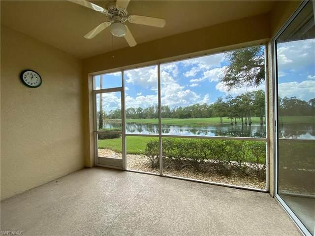8610 Cedar Hammock Cir #1214, Naples, FL 34112 (MLS #220065413) :: #1 Real Estate Services