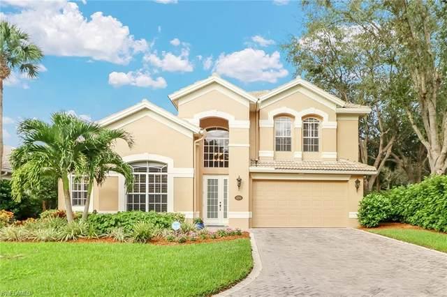 2252 Island Cove Cir, Naples, FL 34109 (MLS #220066932) :: Domain Realty