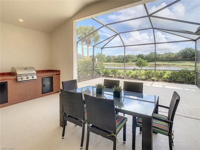 23580 Copperleaf Blvd, Estero, FL 34135 (MLS #220066992) :: Clausen Properties, Inc.