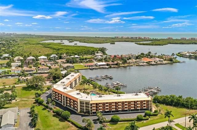 226 3rd St #313, Bonita Springs, FL 34134 (MLS #220067081) :: Clausen Properties, Inc.