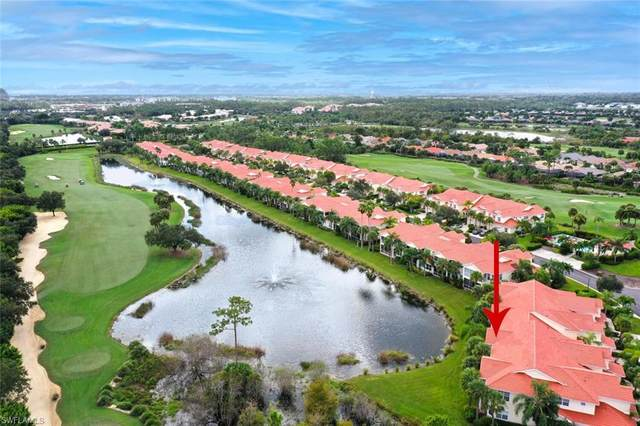 4620 Winged Foot Ct 9-204, Naples, FL 34112 (#220067393) :: The Michelle Thomas Team