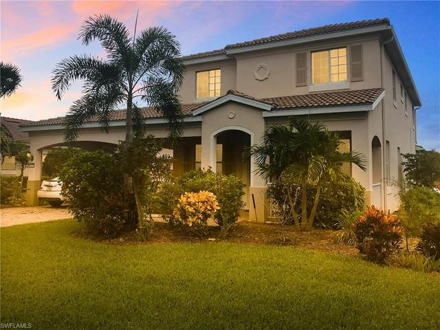 5209 Milano St, AVE MARIA, FL 34142 (MLS #220068222) :: Dalton Wade Real Estate Group