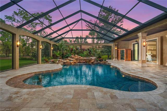 4255 Snowberry Ln, Naples, FL 34119 (MLS #220068248) :: Waterfront Realty Group, INC.