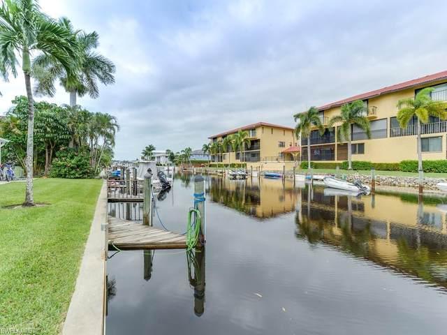 1417 Chesapeake Ave #108, Naples, FL 34102 (#220070983) :: Caine Luxury Team