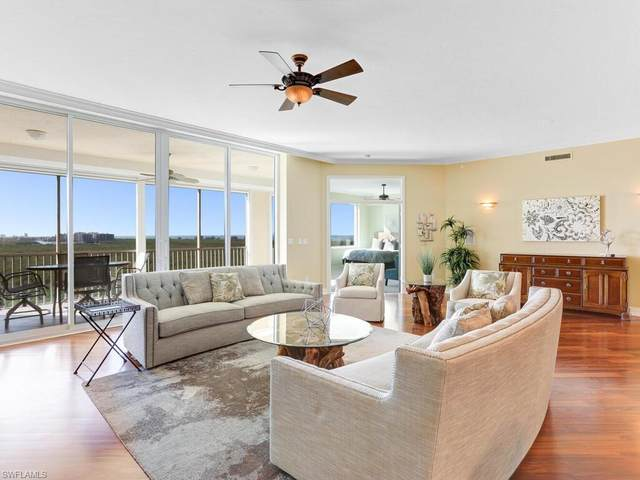 425 Dockside Dr Ph-3, Naples, FL 34110 (MLS #220071194) :: Clausen Properties, Inc.