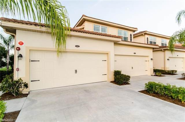 7882 Clemson St #101, Naples, FL 34104 (MLS #220071924) :: The Naples Beach And Homes Team/MVP Realty