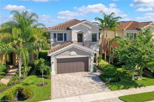 13461 Mandarin Cir, Naples, FL 34109 (MLS #220071995) :: Clausen Properties, Inc.