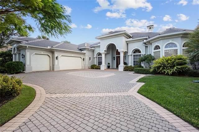 392 Terracina Way, Naples, FL 34119 (MLS #220072746) :: Clausen Properties, Inc.