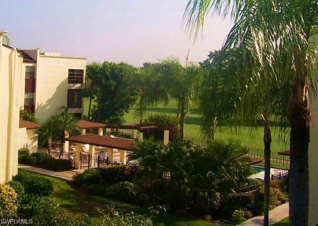 3635 Boca Ciega Dr #209, Naples, FL 34112 (MLS #220072814) :: Premier Home Experts