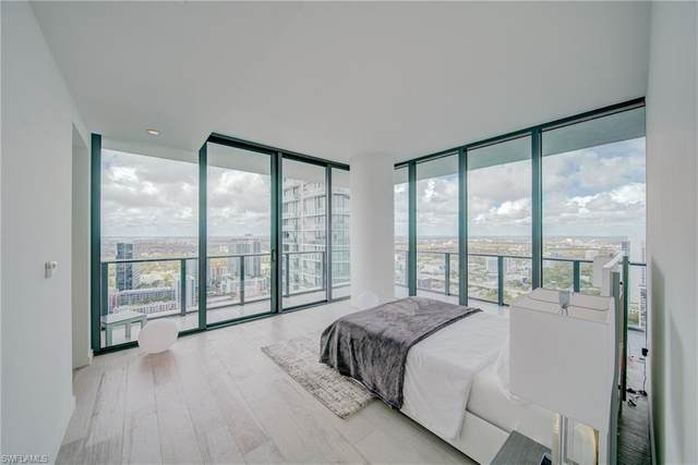 480 NE 31ST St #3707, Miami, FL 33137 (#220074607) :: Vincent Napoleon Luxury Real Estate