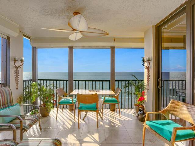 9415 Gulf Shore Dr #401, Naples, FL 34108 (MLS #220076410) :: RE/MAX Realty Group