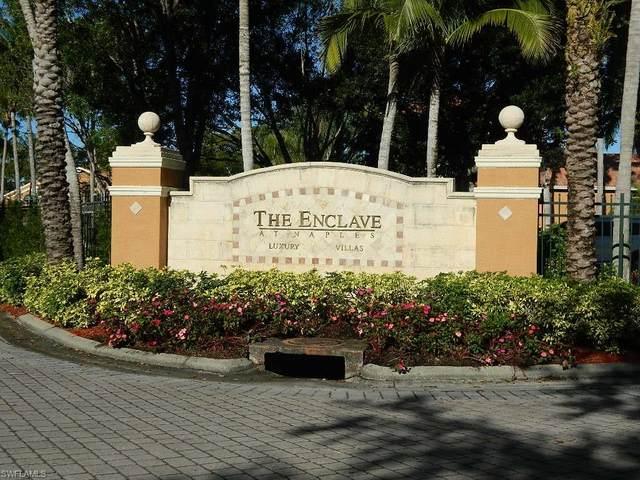 1210 Wildwood Lakes Blvd #106, Naples, FL 34104 (MLS #220076764) :: BonitaFLProperties