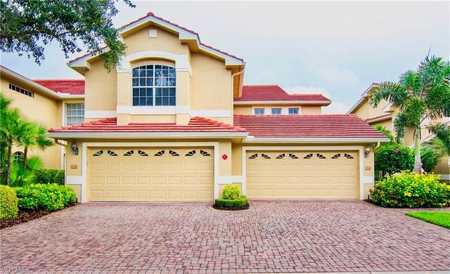 20281 Calice Ct #2204, Estero, FL 33928 (MLS #220078145) :: RE/MAX Realty Group