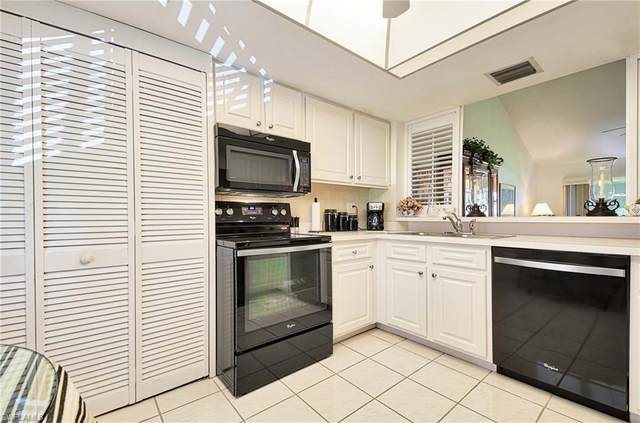 5693 Rattlesnake Hammock Rd 204A, Naples, FL 34113 (MLS #220079979) :: The Naples Beach And Homes Team/MVP Realty
