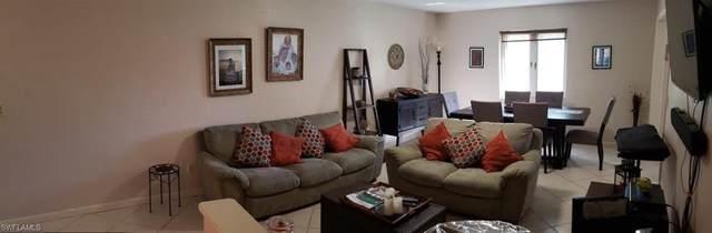 1712 Bald Eagle Dr 514A, Naples, FL 34105 (#221000522) :: The Dellatorè Real Estate Group