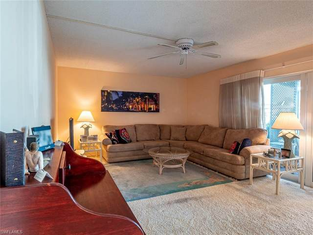 207 Palm Dr 207-1, Naples, FL 34112 (MLS #221003888) :: Kris Asquith's Diamond Coastal Group