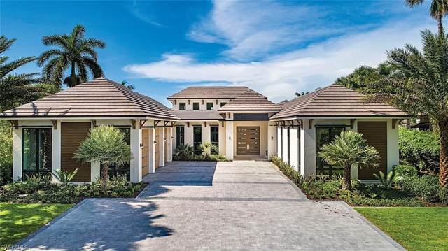 661 Galleon Dr, Naples, FL 34102 (#221004068) :: Caine Luxury Team