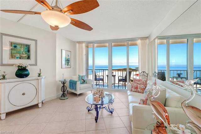 58 N Collier Blvd #2102, Marco Island, FL 34145 (MLS #221005440) :: Domain Realty