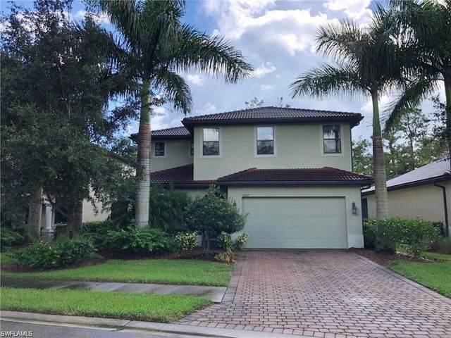 7822 Bucks Run Dr, Naples, FL 34120 (MLS #221013308) :: Realty Group Of Southwest Florida