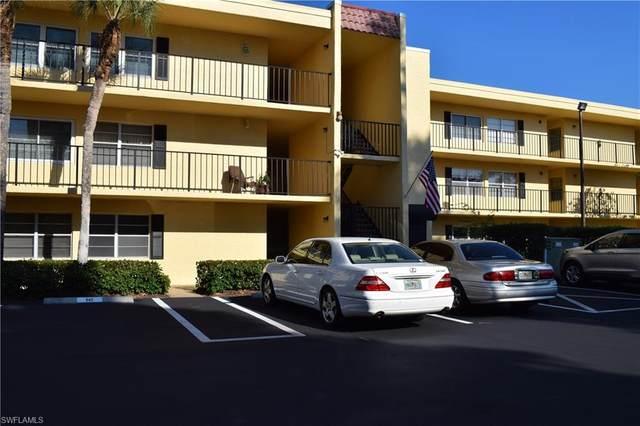 1083 Forest Lakes Dr #6105, Naples, FL 34105 (#221014540) :: Southwest Florida R.E. Group Inc
