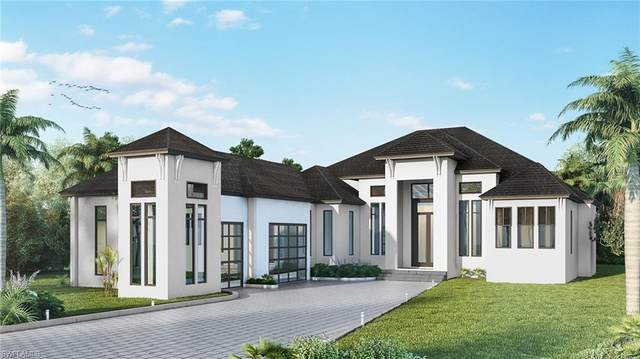 5730 Spanish Oaks Ln, Naples, FL 34119 (#221015291) :: Equity Realty