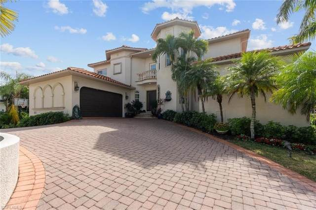 656 16th Ave S, Naples, FL 34102 (MLS #221015668) :: Medway Realty