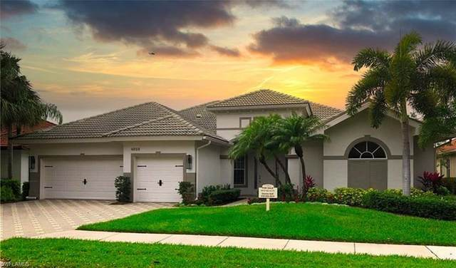 4959 Rustic Oaks Cir, Naples, FL 34105 (MLS #221016558) :: Avantgarde