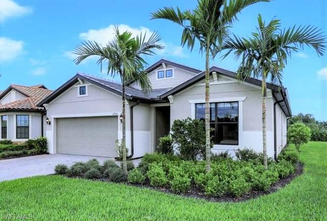 17005 Ashcomb Way, Estero, FL 33928 (MLS #221016809) :: #1 Real Estate Services